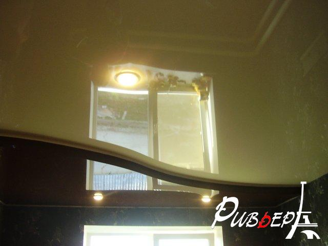 Натяжной потолок в Дзержинске