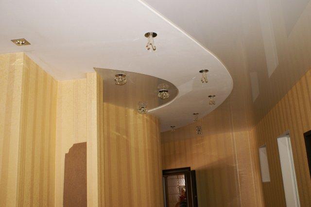 Дзержинск, производство натяжных потолков