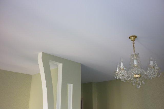 Натяжные потолки со скидкой в Заволжье